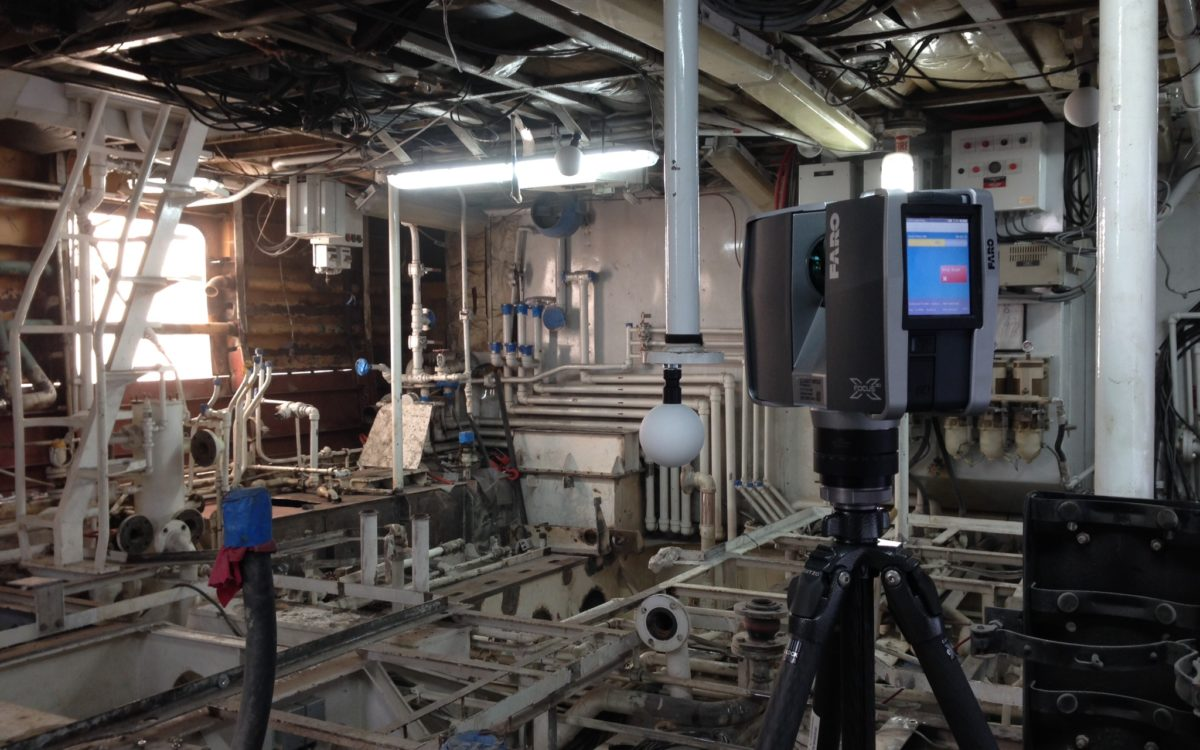 3d laser scanning experts with locations in Las Vegas, Nevada and San Diego, California.